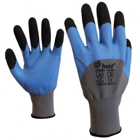 Работни ръкавици  топени в латекс - VENICE