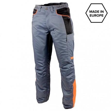 Работен панталон- противосрезен модел HEWER