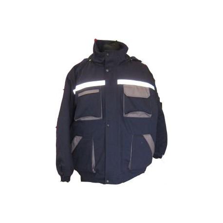 Студозащитен комплект- яке и полугащеризон  ZKRAO