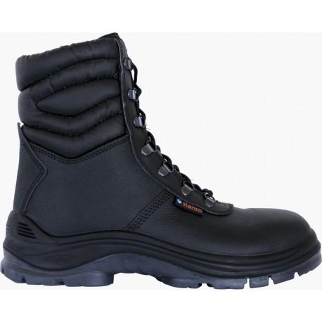 Работни обувки /без метално бомбе и пластина/ RANGER Kод: 076254