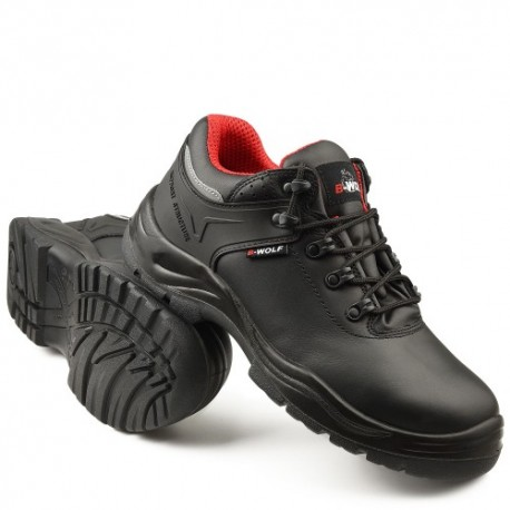 Защитни работни обувки S3 HRO VOLCANO S3