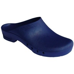 Professional clogs GURU-dark-blue Code: 5096