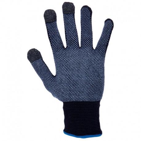 Ръкавици плетени тъчскрийн LEON