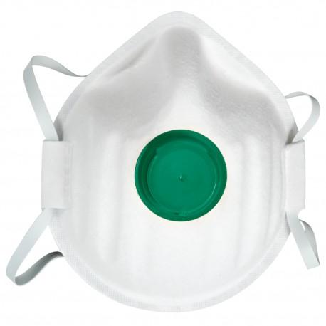 Формована маска с клапа MSA FFP1 Код: 072021