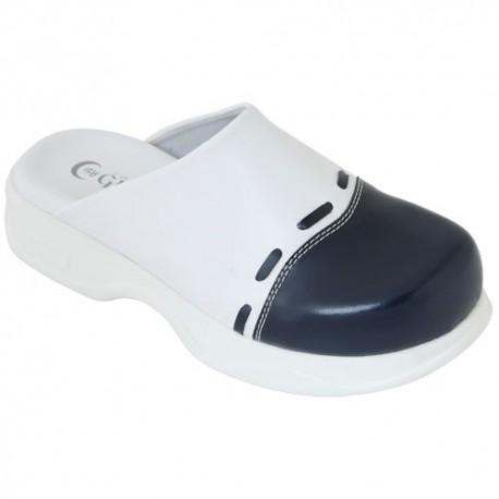 Медицински чехли GURU с анатомично ходило. Код: 010528048