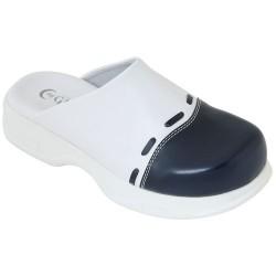 Медицински чехли GURU с анатомично ходило.