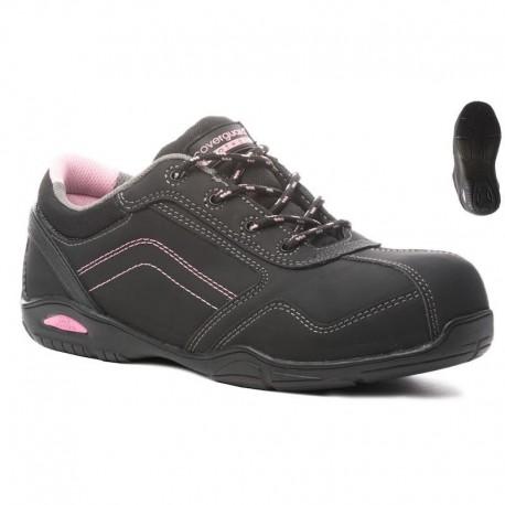 Дамски работни обувки модел RUBIS LOW S3