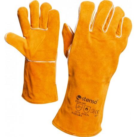 Работни ръкавици за заварчици SAHARA