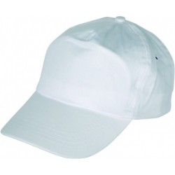 Cotton baseball cap LEO