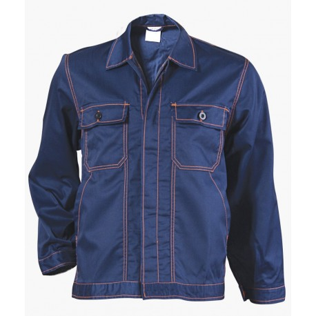 Jacket for work. Code: 078383