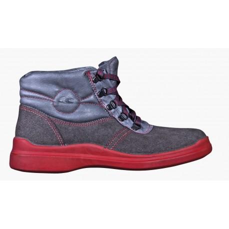 Обувки за работници модел DACHDECKER 03