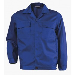Работно яке PLUTON-S /цвят син/