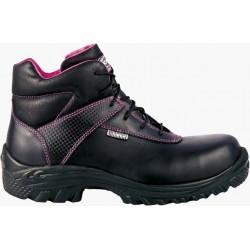 Дамски работни обувки модел EVELYNE S3 SRC