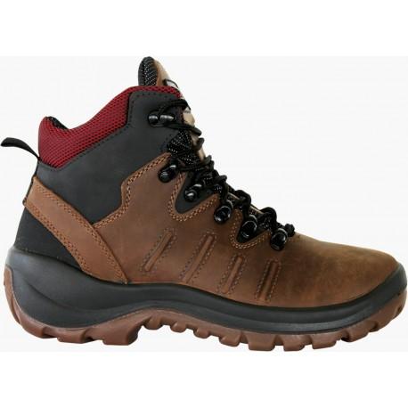 Работни обувки тип бота модел Monviso Код: 01052053