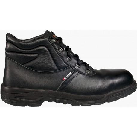 Обувки тип бота DELFO S3 Код: 076104