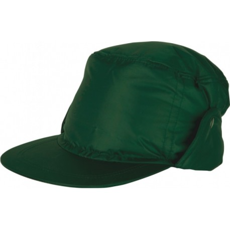 Ватирана шапка тип ушанка NORTH Код: 2111-5078337