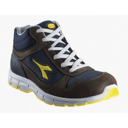 Работни обувки- високи модел DIADORA RUN HI S3