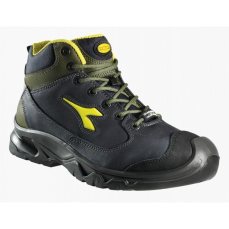 Работни обувки тип бота модел: DIADORA CONTINENTAL II S3