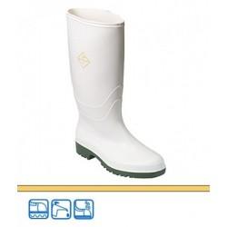 Top boots from PVC DUNLOP HYGRADE