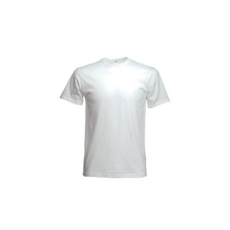 Тениска от трико TSRA 150/бяла/ Код: 371324090