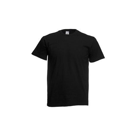 Тениска от трико TSRA 150 BK BLACK/черна/ Код: 01043003