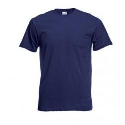 Тениска от трико TSRA 150 NY Navy /тъмно синя/