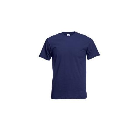 Тениска от трико TSRA 150 NY Navy /тъмно синя/ Код: 01043003