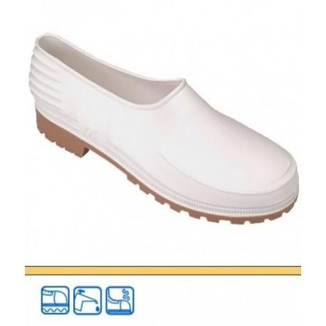 Обувки половинки гумени DUNLOP TYSONITE Код: 111038