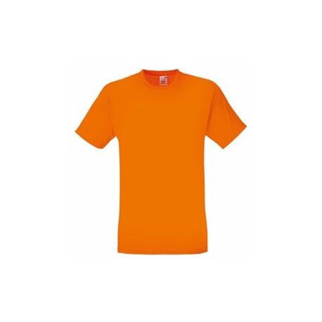 Тениска от трико TSRA 150 OR ORANGE /оранжеви/ Код: 01043003