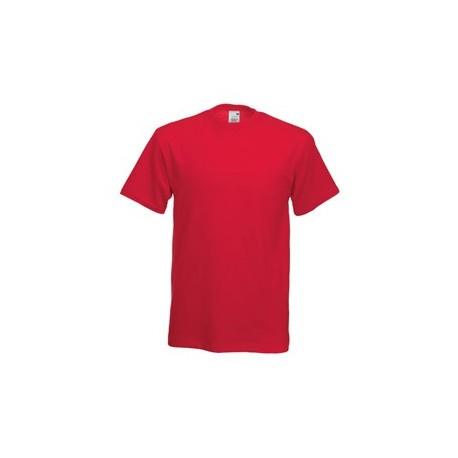 Тениска от трико TSRA 150 RD RED /червени/ Код: 01043003