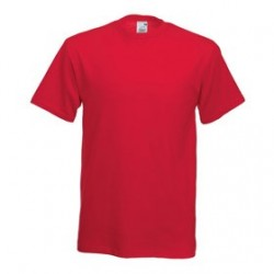 T-Shirt TSRA 150 RD RED /red/
