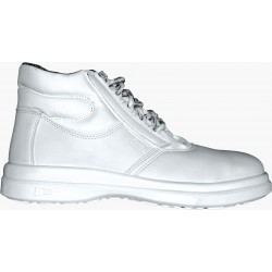 Shoes professional SANITARY ANKLE
