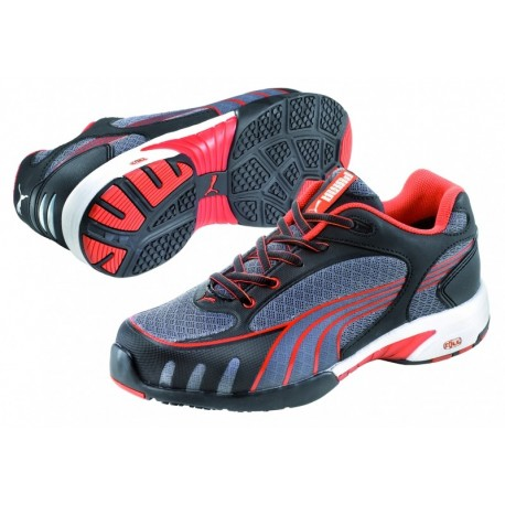 Работни обувки PUMA MOTION S1 HRO SRC LADY