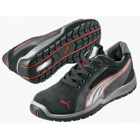 Работни обувки PUMA DAKAR S1P HRO SRC