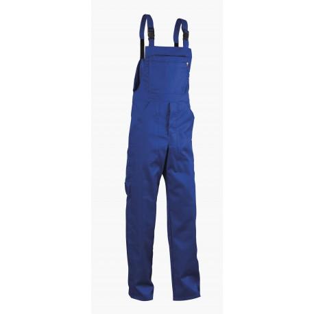 Работен полугащеризон REX-BA /цвят син/ Код: 01047025