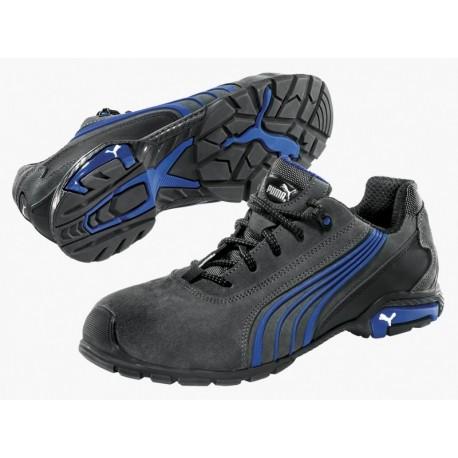 Работни обувки PUMA MILANO S1P SRC