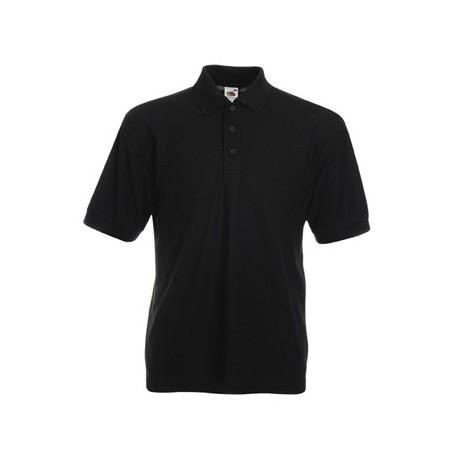 Тениска от трико PORA 200 BK BLACK /черна/ Код: 01043001
