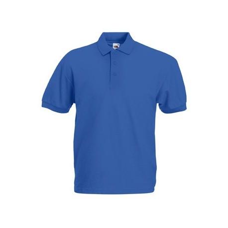 Тениска от трико PORA 200 RB ROYAL BLUE /синя/ Код: 01043001