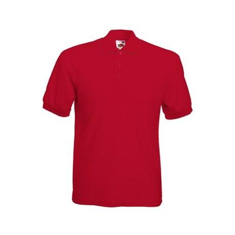 Тениска от трико PORA 200 RD RED /червена/ Код: 01043001