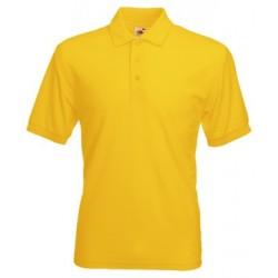 Тениска от трико PORA 200 SY GOLD /жълта/ Код: 01043001