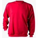 Working blouse TOURS,  Red