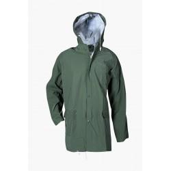 Комплект - куртка с качулка и панталон HYDRA /зелен/