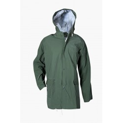 Set of trousers and jacket with hood HYDRA /green/