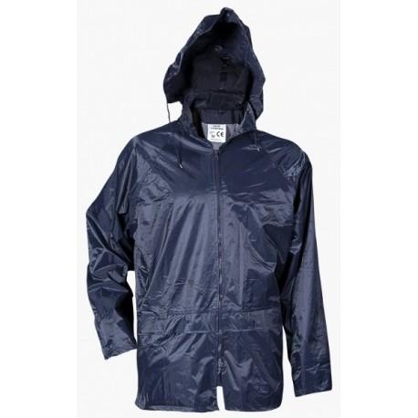Водозащитен костюм CARINA /тъмно син/ Код: 0104068