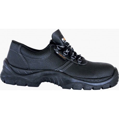 Работни обувки- половинки ALBA LOW 01  Код: 076025