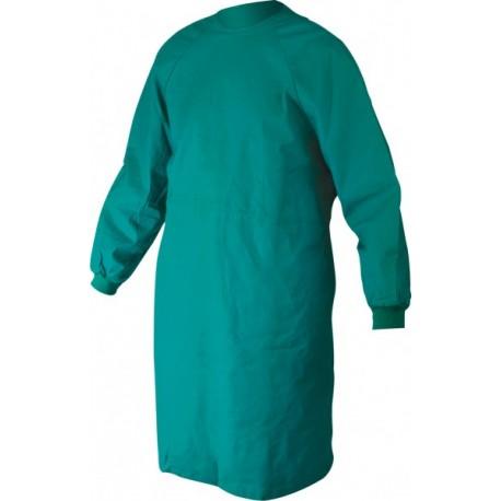 Медицински дрехи - Операционна манта M8 Код: 3401-G1
