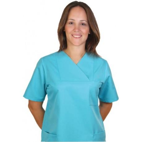 Дамски медицински комплект- тюркоаз Код:010423089