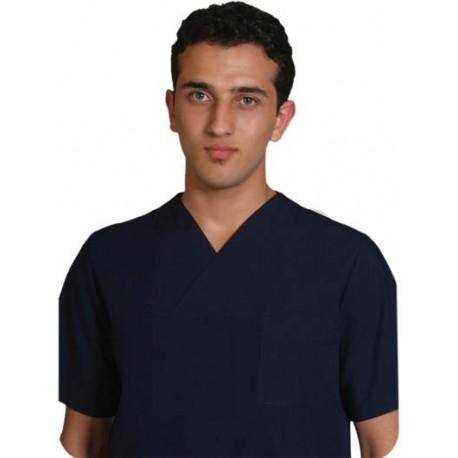 Мъжки медицински комплект /т.син/  Код: 010423098