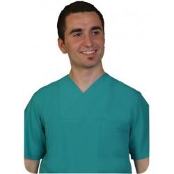 Мъжки медицински комплект /зелен/
