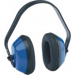 Light plastic shell ear-protectorear EAR 300/blue/